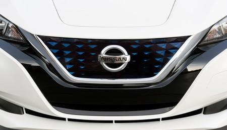 Nissan Leaf 2018 7