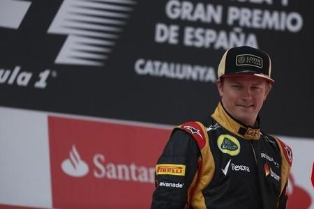 Sigue el tira y afloja por Kimi Räikkönen: ¿pelota en el tejado de Lotus?
