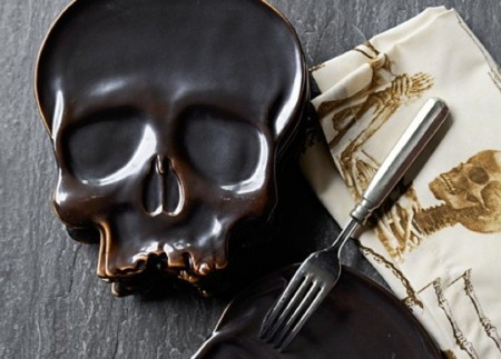 platos halloween