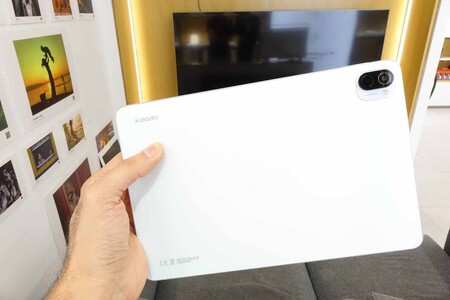 Xiaomipad5trasera