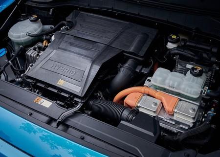 Hyundai Kona Hybrid 2020 1280 11
