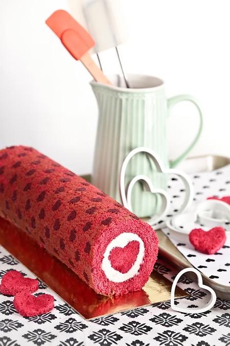Paseo por la gastronomía de la red: las mejores recetas para compartir en San Valentín