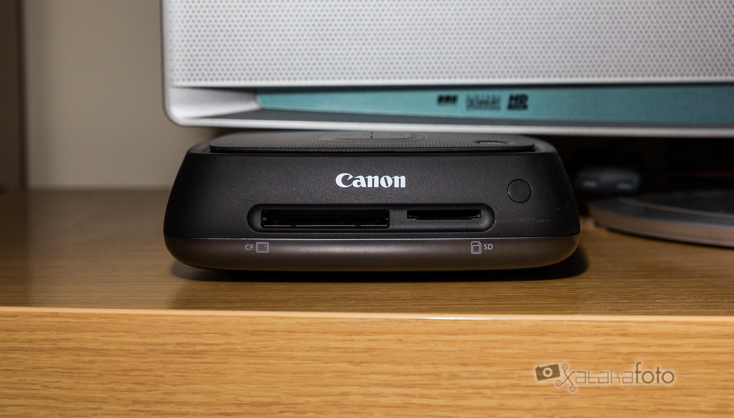 Foto de Canon CS100 (8/8)