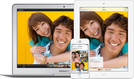 iOS desde cero: iCloud, tu contenido sincronizado en todos tus dispositivos