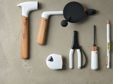 El set de herramientas perfecto para un manitas moderno
