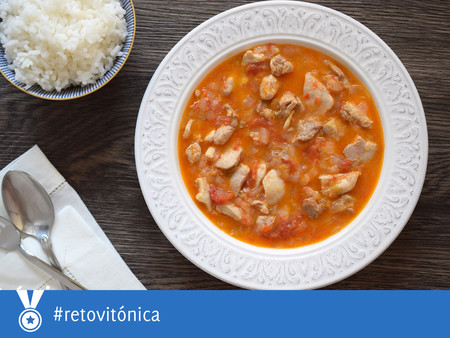 #RetoVitónica: siete recetas saludables contra el frío, una para cada día de la semana