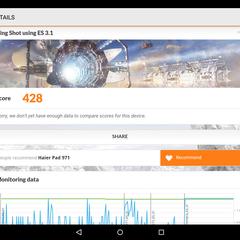 Foto 9 de 28 de la galería haier-pad-971-benchmarks en Xataka Android