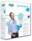 Sage Nueva Empresa 09, contabilidad y facturación para nuevas empresas