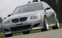 BMW M5 de Lumma Design