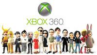 TGS 2008: Los Avatares de Xbox360 necesitan 256MB de memoria... ¿y si tienes la versión Arcade?