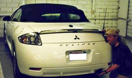 Mecafilia: el extremo de la pasión por los vehículos