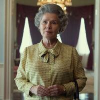 'The Crown': Imelda Staunton desvela la fecha de estreno de la temporada 5 de la excelente serie de Netflix