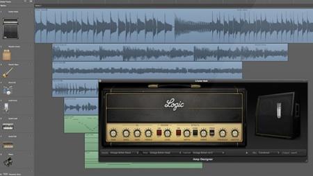 """Apple está """"trabajando duro"""" en la próxima versión de Logic, según su propio director de aplicaciones musicales"""