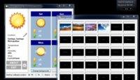 Haz que tu fondo de pantalla cambie según el clima con Weather Desktop Background Changer