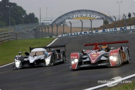 Previo 24 Horas de Le Mans: los equipos en LMP1