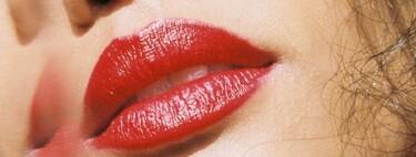 Rouje, la firma de ropa que aman las parisinas, tiene los labiales perfectos para conseguir el efecto labios mordidos