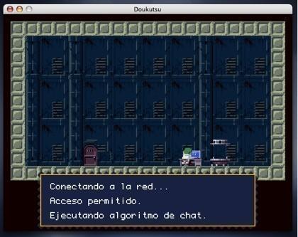 Cave Story traducido al español