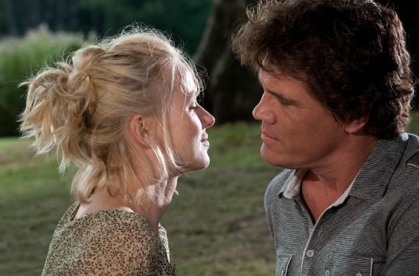 Foto de 'You Will Meet A Tall Dark Stranger', primeras fotos oficiales de la nueva película de Woody Allen (1/5)