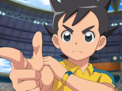Anunciado Inazuma Eleven Ares: videojuego, cortos y serie anime con unos personajes nuevos