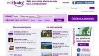 Mitbaby: nueva red social para organizar viajes con los peques de la familia