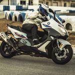 El BMW C 650 Motorsport se vuelve aún más deportivo para ponérselo difícil al Yamaha TMax