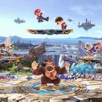 Super Smash Bros. Ultimate presume de ser la entrega más completa de todas con su nuevo tráiler de siete minutos