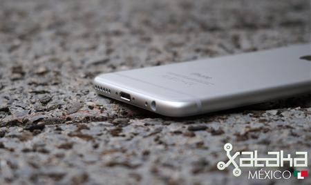 Apple quiere proteger nuestros dispositivos enseñándoles a caer