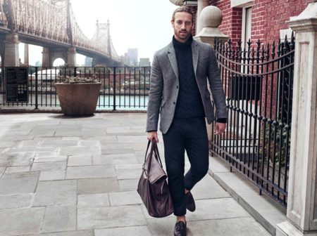Massimo Dutti Nyc Collection Fall Winter 2015 Campaign 006