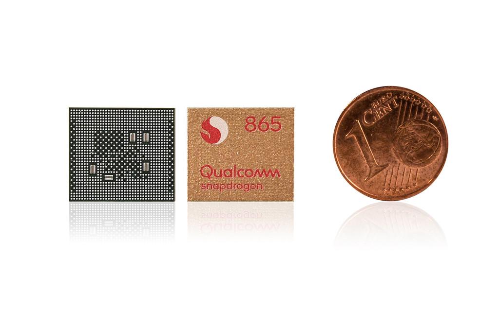 Nuevos Snapdragon 865 y 765, la apuesta de Qualcomm para dominar el 5G desde la grado adhesión inclusive la media
