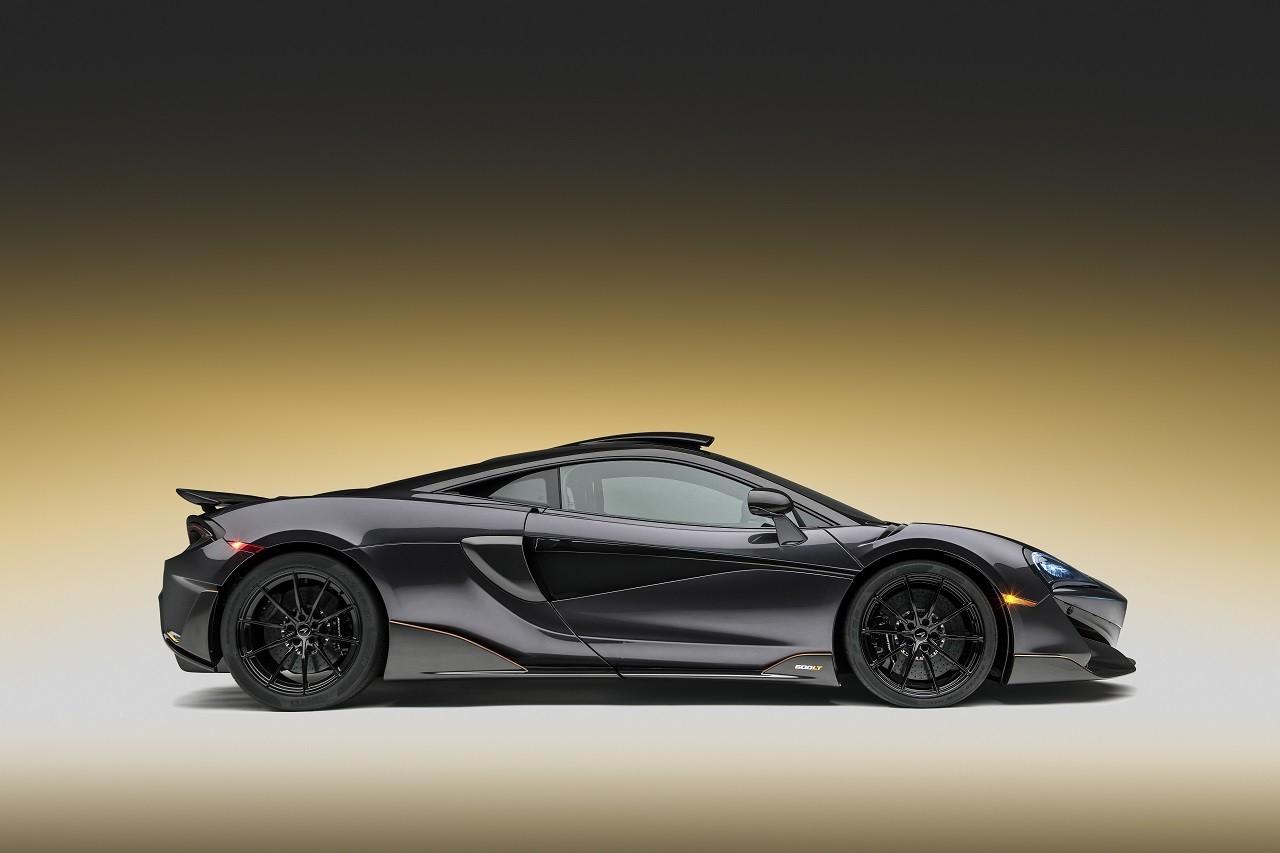 Foto de McLaren 600 LT por MSO (3/19)