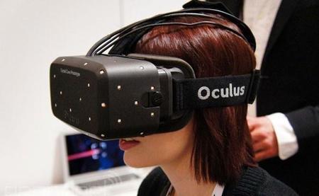 """""""La VR se propagará como el fuego, será imparable"""". Según el CEO de Oculus VR"""