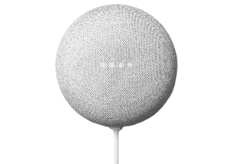 Altavoz Google Nest Mini