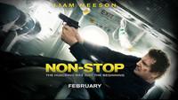 'Non-Stop (Sin escalas)', la película