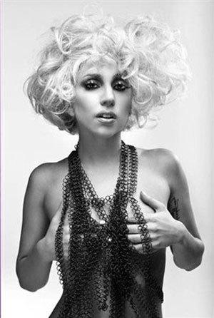 Foto de Lady Gaga en Q magazine (2/7)