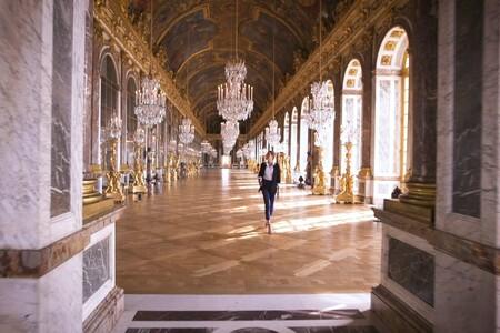 En 2021 podremos dormir como reyes en el nuevo hotel del Palacio de Versalles