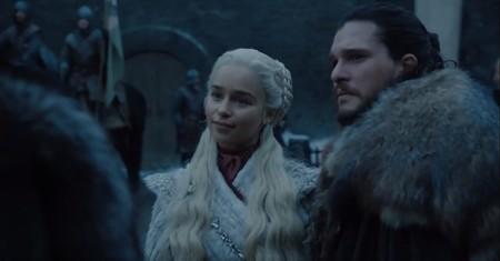 Después de la intrigante escena de los Globos de Oro, HBO comparte nuevas imágenes de la última temporada de 'Juego de tronos'