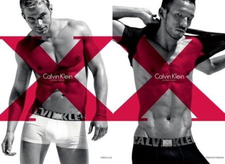 Los nuevos calzoncillos de Calvin Klein Underwear con Fernando Verdasco como imagen I