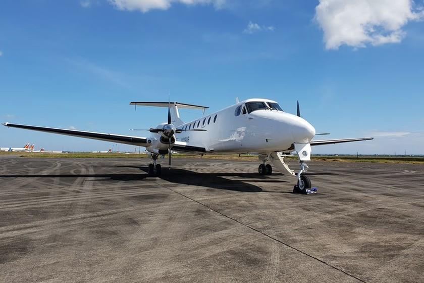 Noticias locas de aviones: un piloto se queda dormido y se pasa de largo su destino