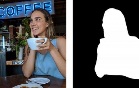 Pixel 2 modo retrato funcionamiento
