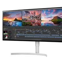 LG lanzará más monitores Thunderbolt 3 para conectar a nuestros Macs