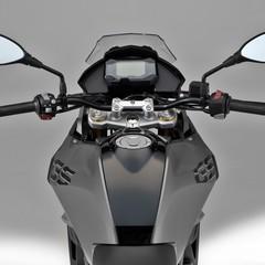 Foto 11 de 37 de la galería bmw-g-310-gs en Motorpasion Moto