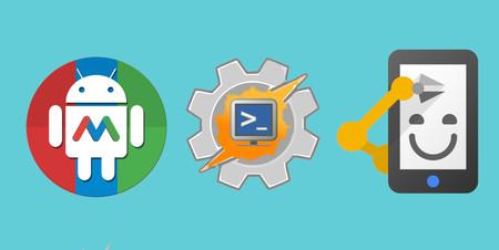 Más allá de Tasker: 8 aplicaciones para automatizar tu Android