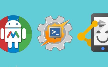 Más allá de Tasker: 6 aplicaciones para automatizar tu Android