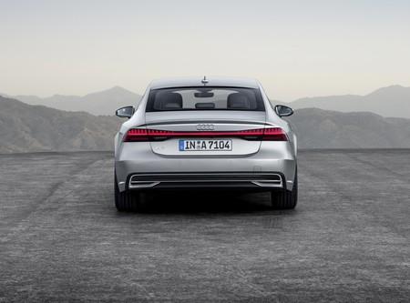 Audi A7 Sportback 2019 7