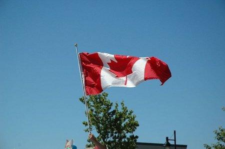 Elecciones en Canadá: prohibido hablar de los resultados