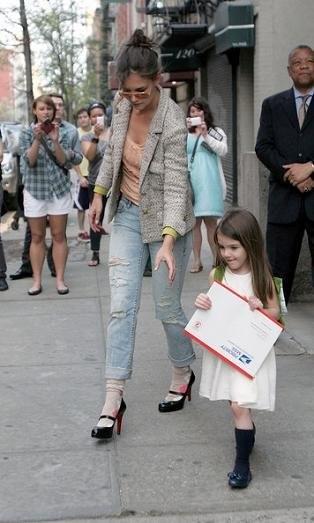 En primavera di sí a los calcetines con zapato abierto: haz como famosas y estilosas blogueras