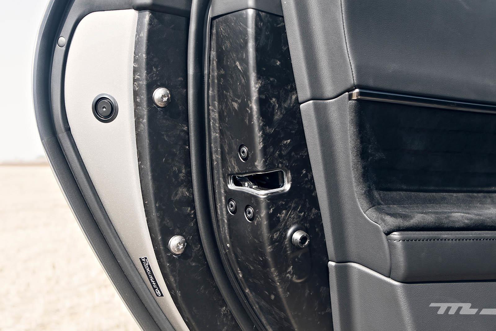 Foto de Lexus LC 500 (7/40)