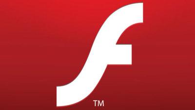 Treinta días sin Flash: una herramienta cada vez más prescindible
