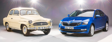 60 años de Škoda Octavia: el coche que puso en el mapa al fabricante checo#source%3Dgooglier%2Ecom#https%3A%2F%2Fgooglier%2Ecom%2Fpage%2F%2F10000