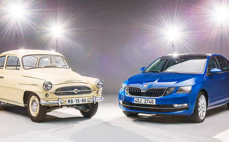 60 años de Škoda Octavia: el coche que puso en el mapa al fabricante checo